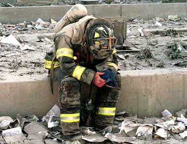 Image result for FIRST responder 9-11